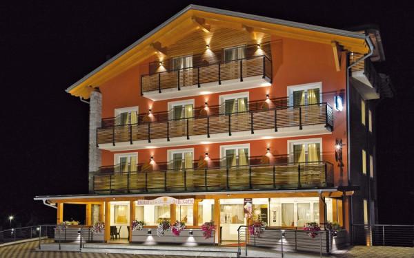Hotel Gran Vacanze - esterno