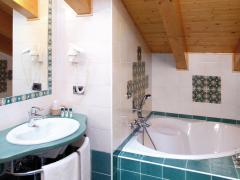 Hotel Gran Vacanze - bagno