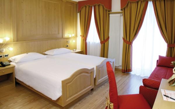 Hotel Gran Vacanze - camera 2