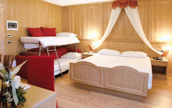 Hotel Gran Vacanze - camera 3