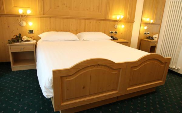 classic room gran vacanze