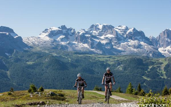 enduro mountain bike val di sole