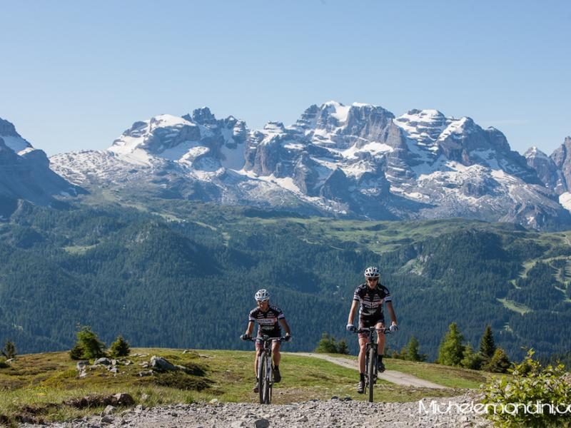 Mountain Bike e Enduro