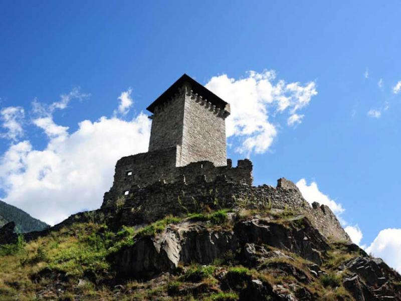 castello-ossana-val-di-sole