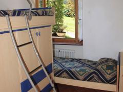 appartamento trilocale arnica cameretta