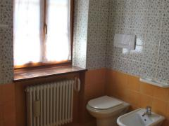 bagno appartamento arnica trilocale