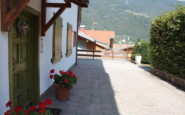 appartamenti residence gran vacanze in val di sole